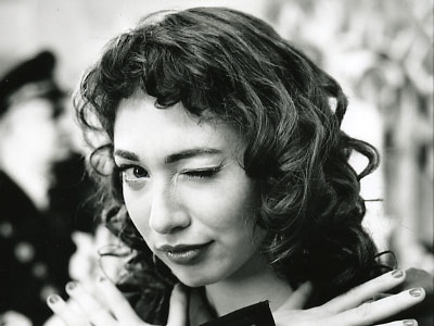 regina spektor. [photogenic.]